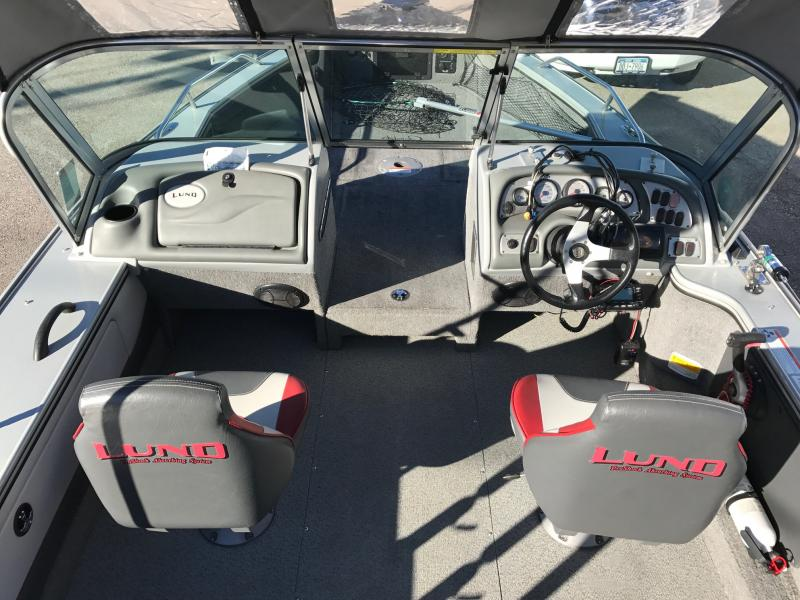 for sale] 2008 Lund Pro V 1900 IFS/SE - Classifieds - Buy