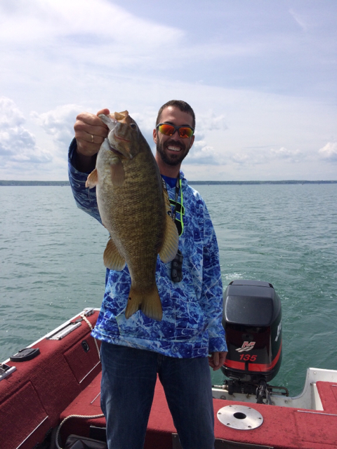 Walleye walleye page 2017 page 8 lake erie fishing for Lake erie fishing report 2017